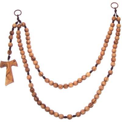 SH Website_Franciscan Crown Rosary